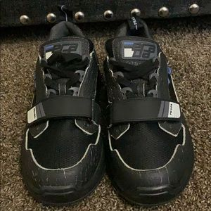 Shoes Worn once